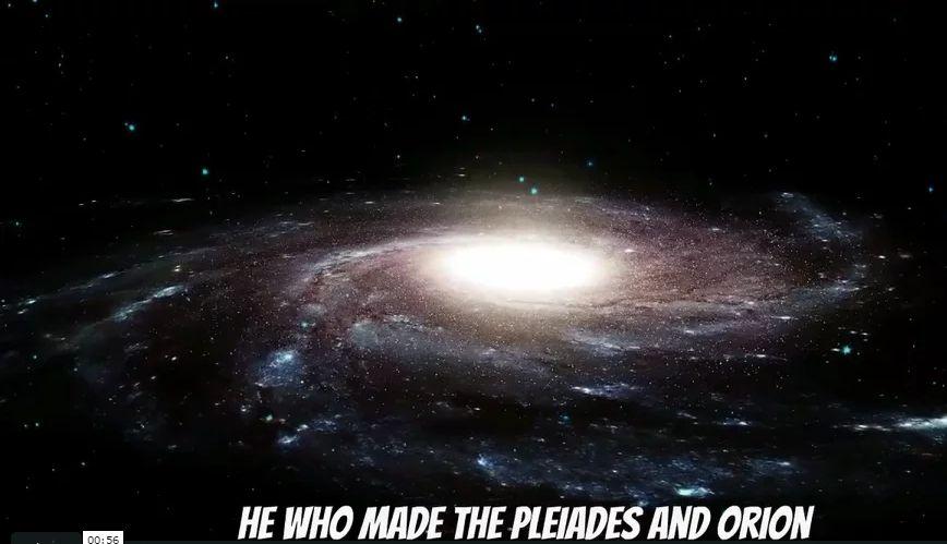 He Who Made