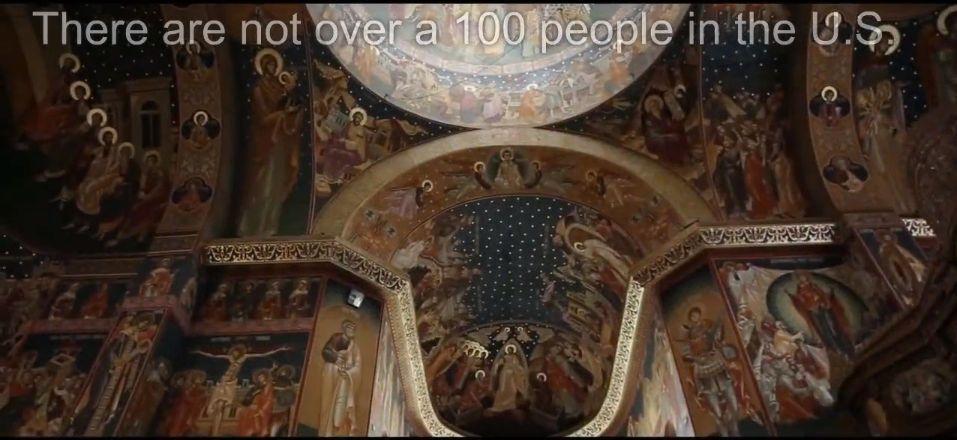 Hatred Of Catholics